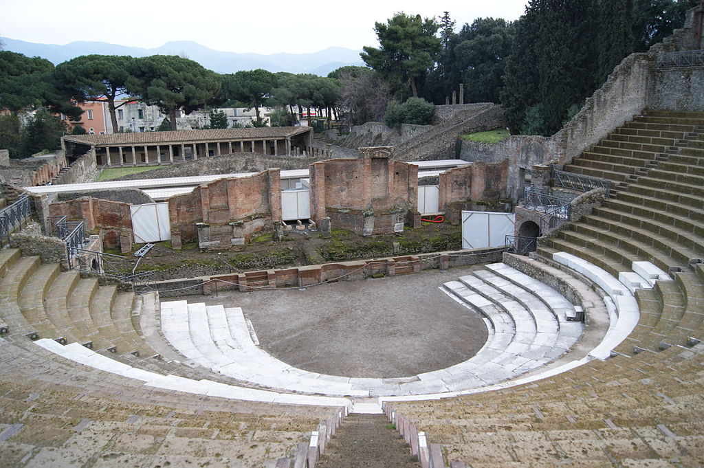 """Restauri gonfiati per dare """"spettacolo"""": la Corte dei Conti condanna l'ex commissario di Pompei a pagare 400.000 euro"""
