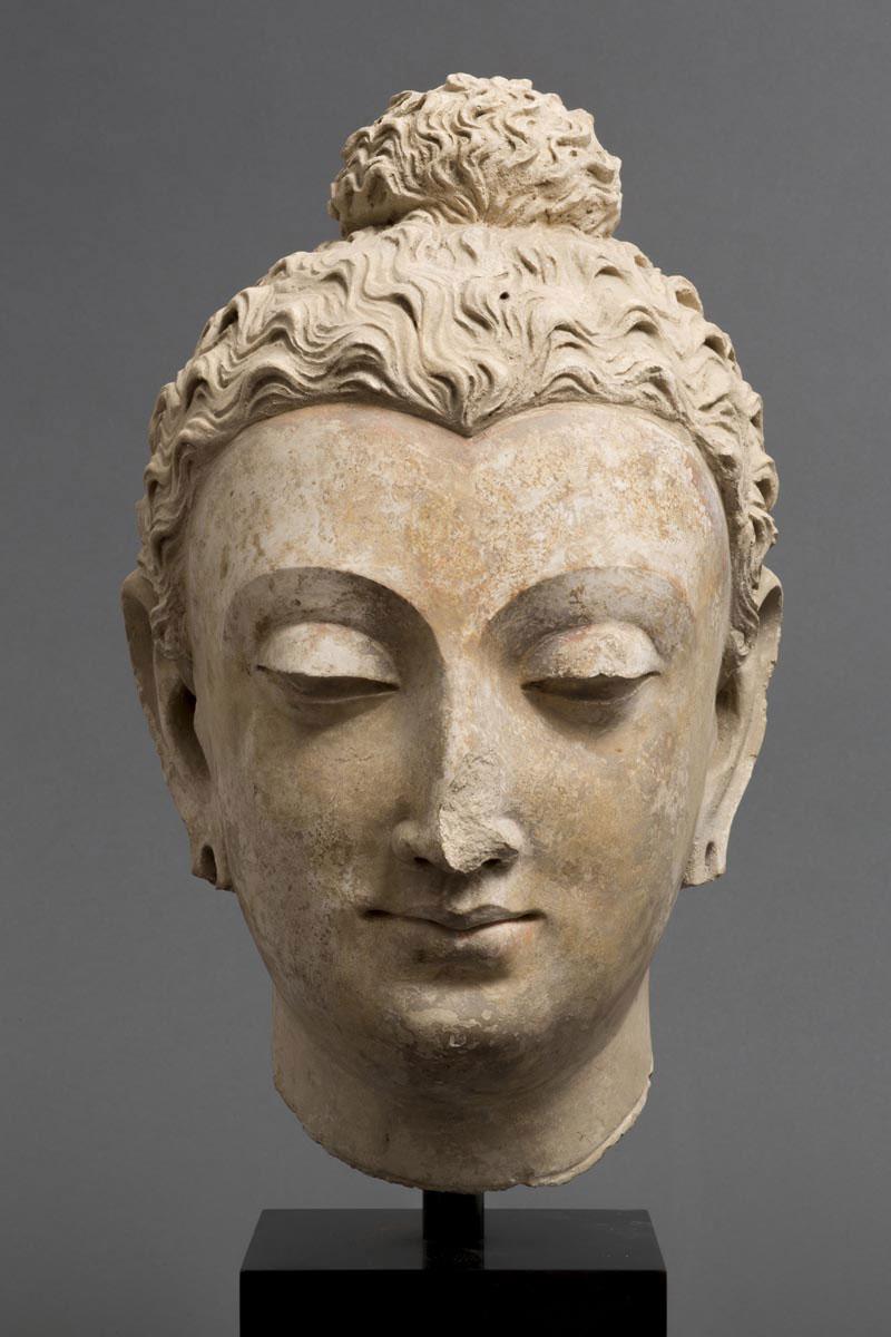 Al Museo d'arte di Mendrisio una grande mostra dedicata all'arte antica indiana