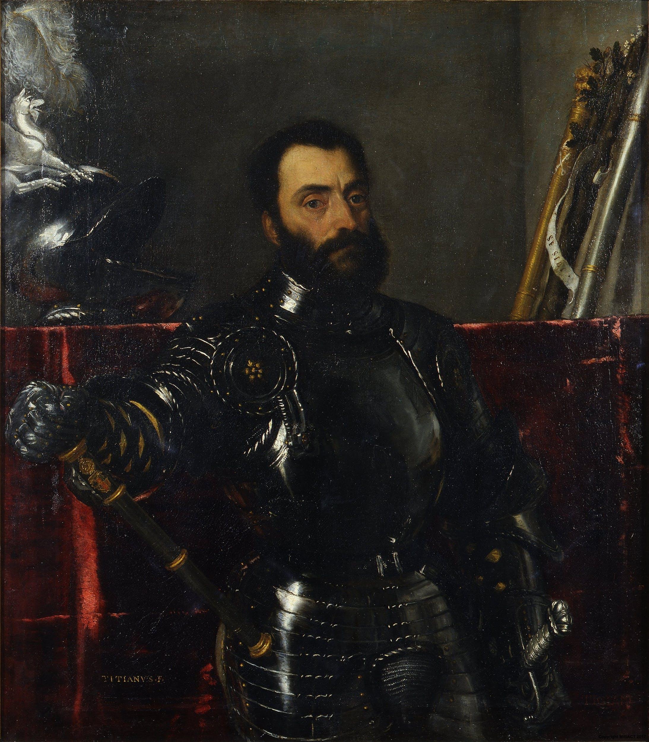 Gli Uffizi fanno tornare a casa il ritratto del duca d'Urbino. L'opera nelle Marche dopo 400 anni