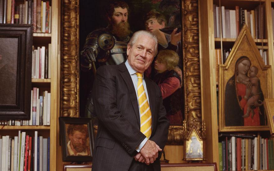 Svelato il nome dell'acquirente della Giuditta attribuita a Caravaggio: è un miliardario americano