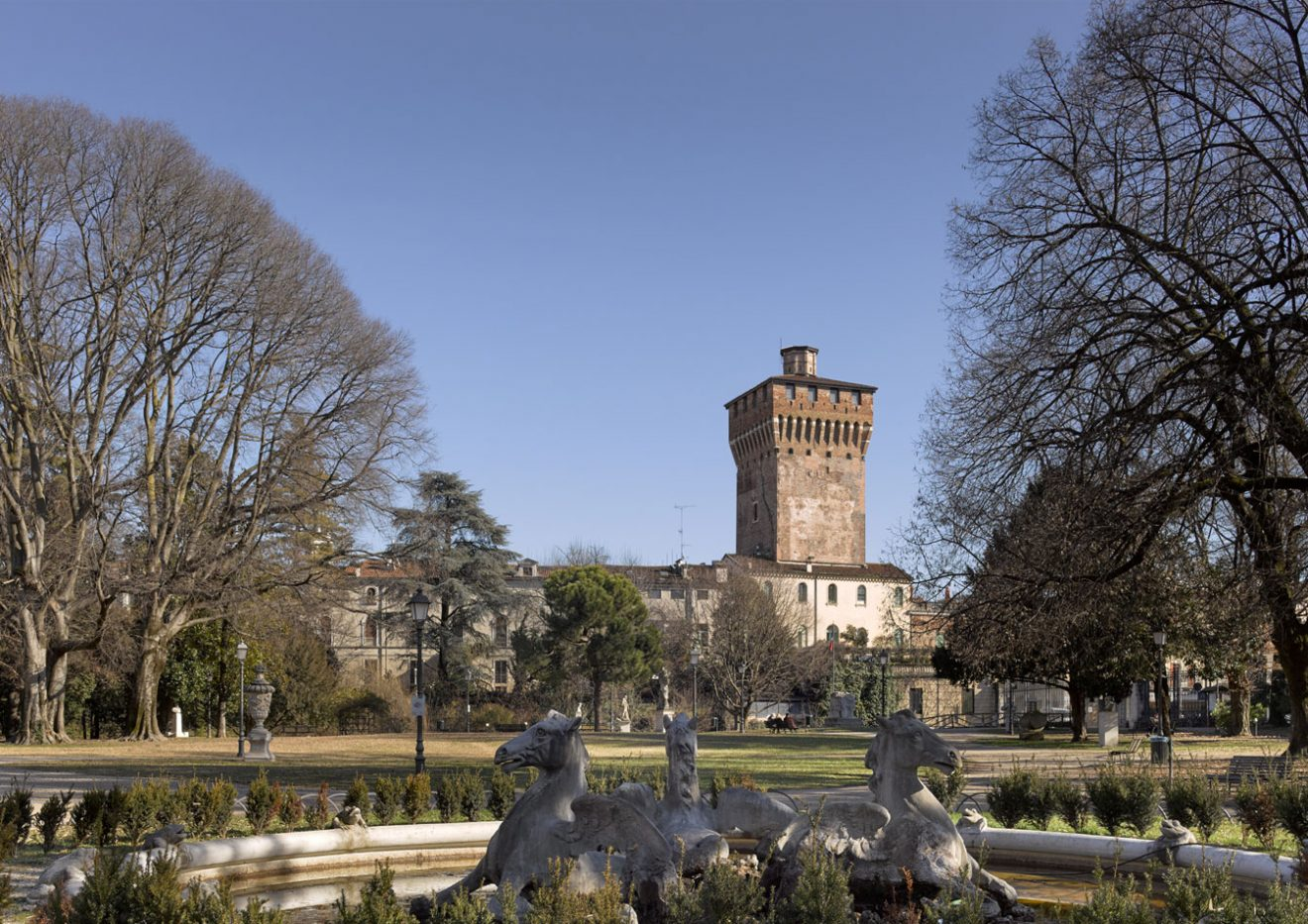 Apre un nuovo spazio per l'arte contemporanea di alto livello: è la Fondazione Coppola di Vicenza