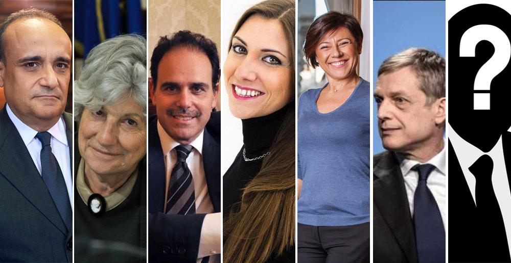 Chi sarà il prossimo ministro dei beni culturali? Il totoministri con i possibili nomi