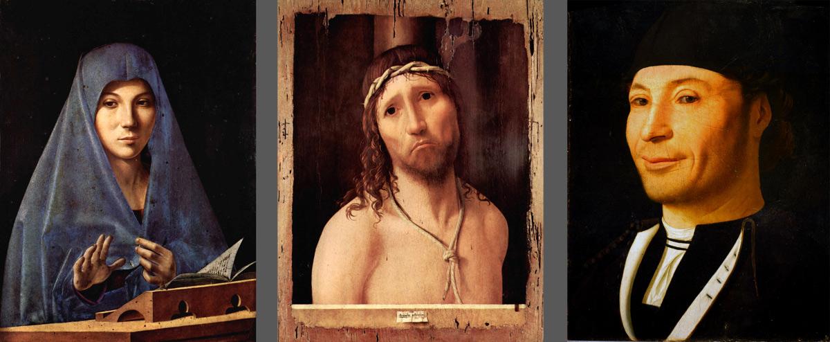 Milano, a Palazzo Reale in mostra 19 opere di Antonello da Messina