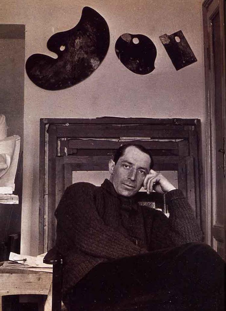 Nascerà a Morciano di Romagna il Museo Boccioni, interamente dedicato al grande esponente del Futurismo