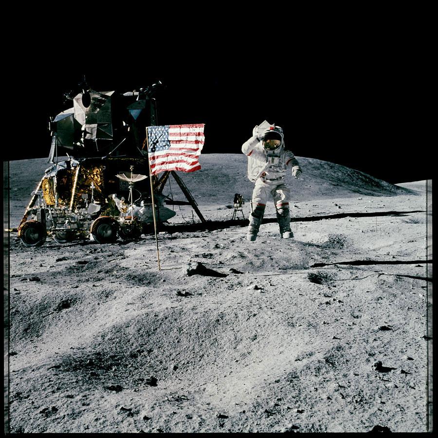 A Palazzo Blu un viaggio nello spazio per celebrare i 50 anni dal primo uomo sulla Luna