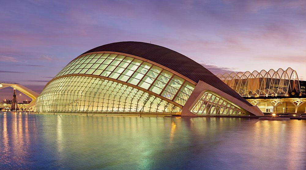 Valencia è stata nominata Capitale Mondiale del Design 2022