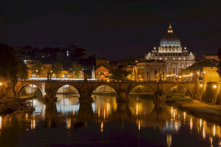 Tornano le aperture straordinarie notturne ai Musei Vaticani