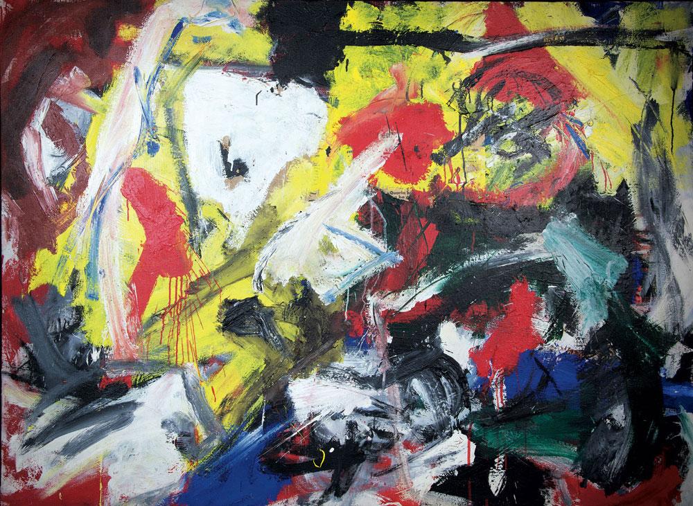 Libera, tra Warhol, Vedova e Christo. Alla GAMeC una mostra omaggio alla libertà creativa