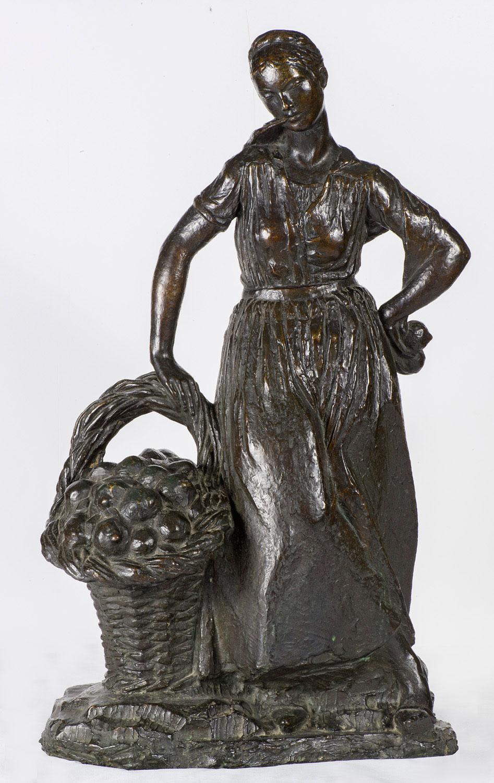 Due sculture bronzee di Libero Andreotti entrano nelle collezioni di Palazzo Pitti