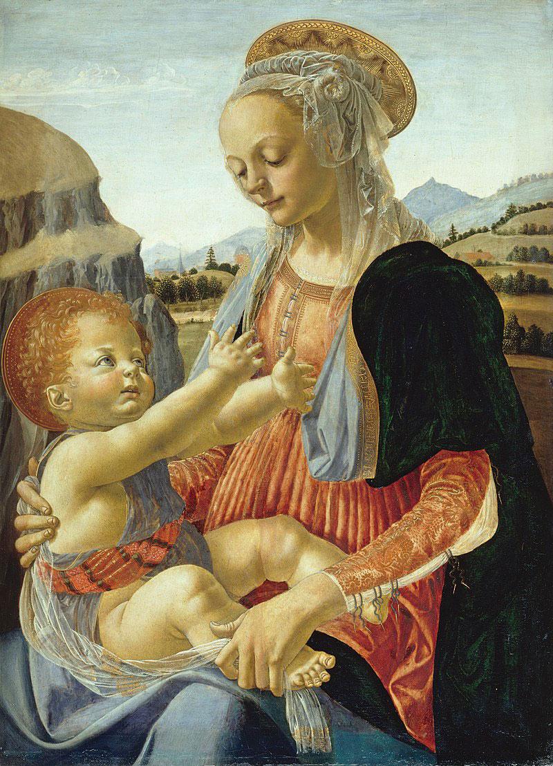 Palazzo Strozzi celebra con una grande mostra il Verrocchio