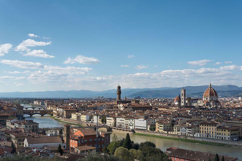 Domenica 3 febbraio 2019 visite e attività a Firenze per la Domenica  Metropolitana