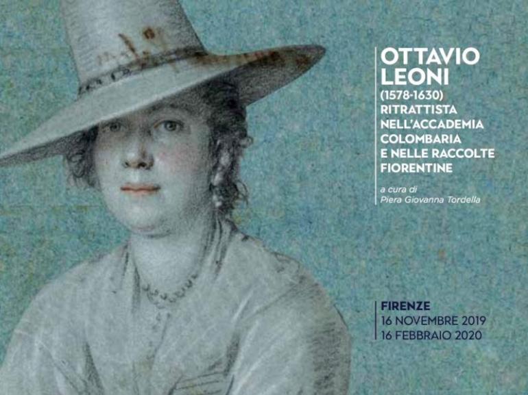 A Firenze la prima mostra monografica su Ottavio Leoni, il celebre ritrattista di Caravaggio