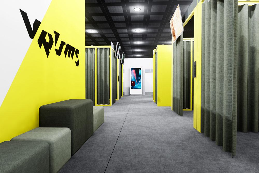 Nasce a Bologna VRUMS, primo centro italiano interamente dedicato alla realtà virtuale