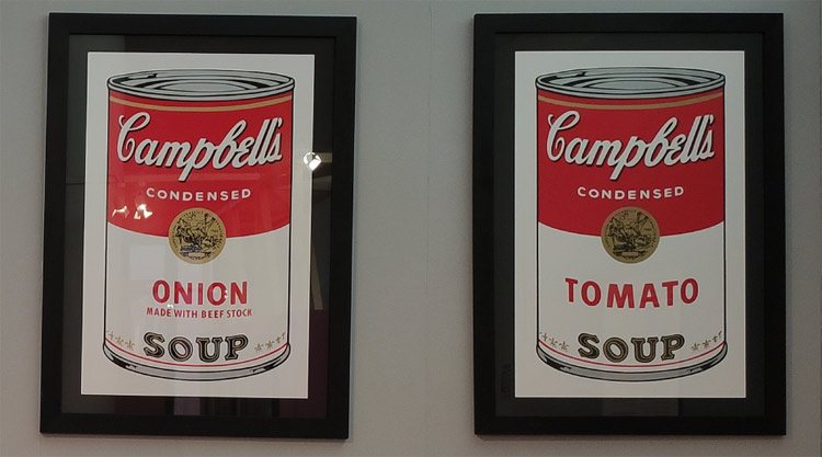Andy Warhol, alchimista degli anni Sessanta. In Puglia una mostra su tre sedi