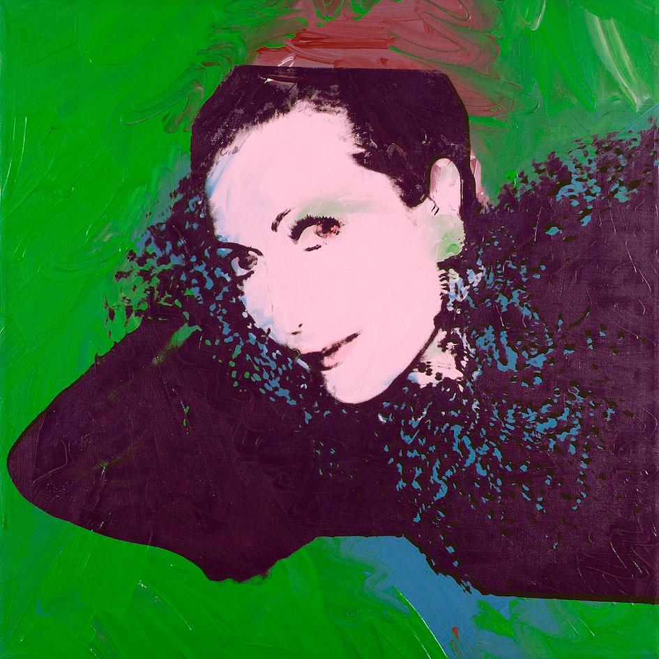 In arrivo al Castello di Rivoli due capolavori di Warhol dalla Collezione Cerruti