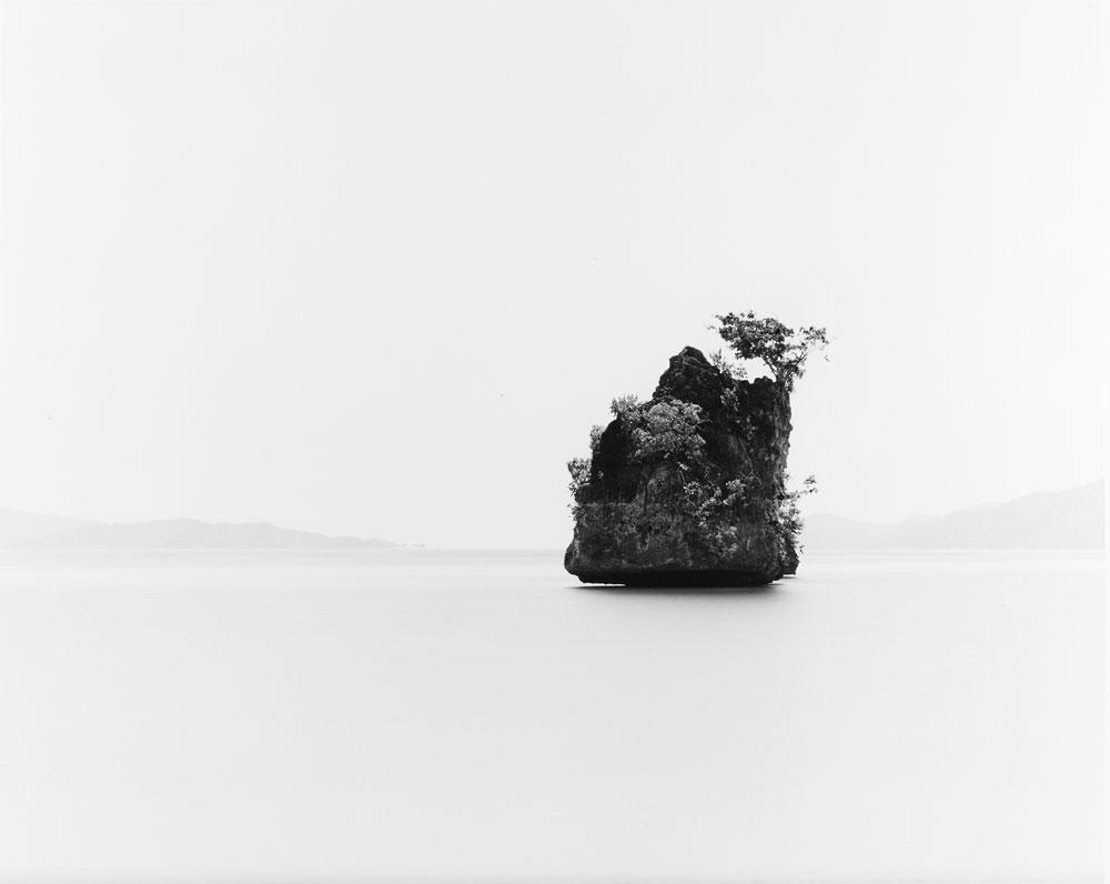 Waterheaven di Francesco Bosso: l'acqua come forza creatrice.