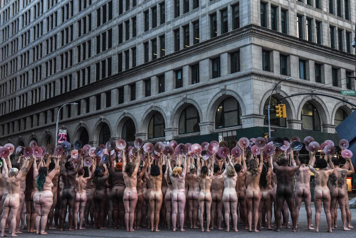 Facebook potrebbe riconsiderare il proprio atteggiamento nei confronti del nudo artistico