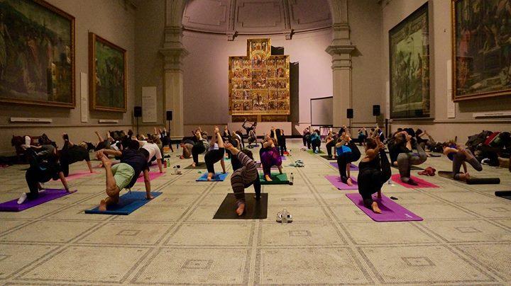 A Torino si faranno lezioni di sport, yoga e pilates nei musei. Firmato accordo