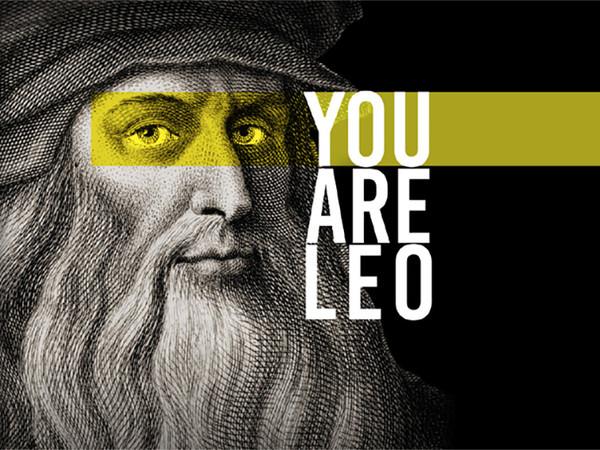 """A Milano arriva """"You are Leo"""", il tour virtuale che ti fa conoscere i luoghi di Leonardo"""