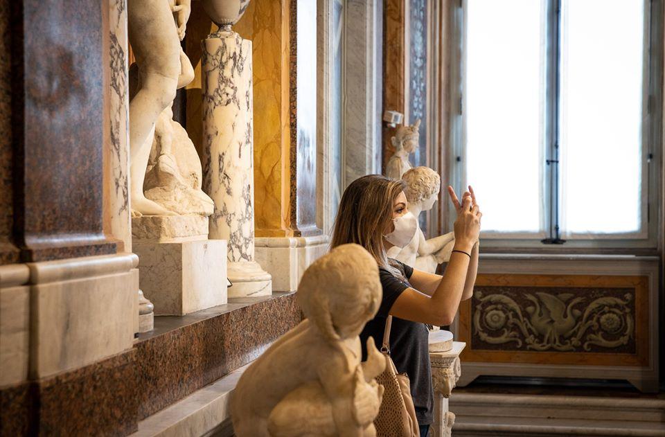 """Musei aperti solo nei feriali e in zona gialla? Addetti ai lavori contro: """"scelte irragionevoli"""""""