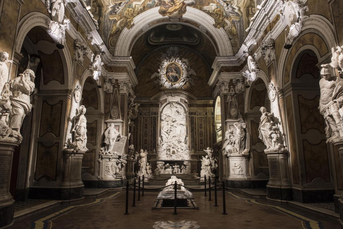 Napoli, il direttore del Museo Cappella Sansevero si dimette per protesta contro Green Pass