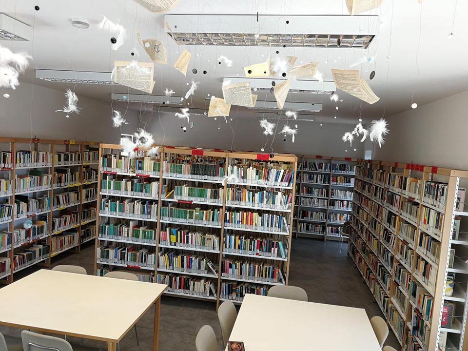 """Chiudono le biblioteche? I bibliotecari di Rovigo lanciano un'idea: i """"libri da asporto"""""""