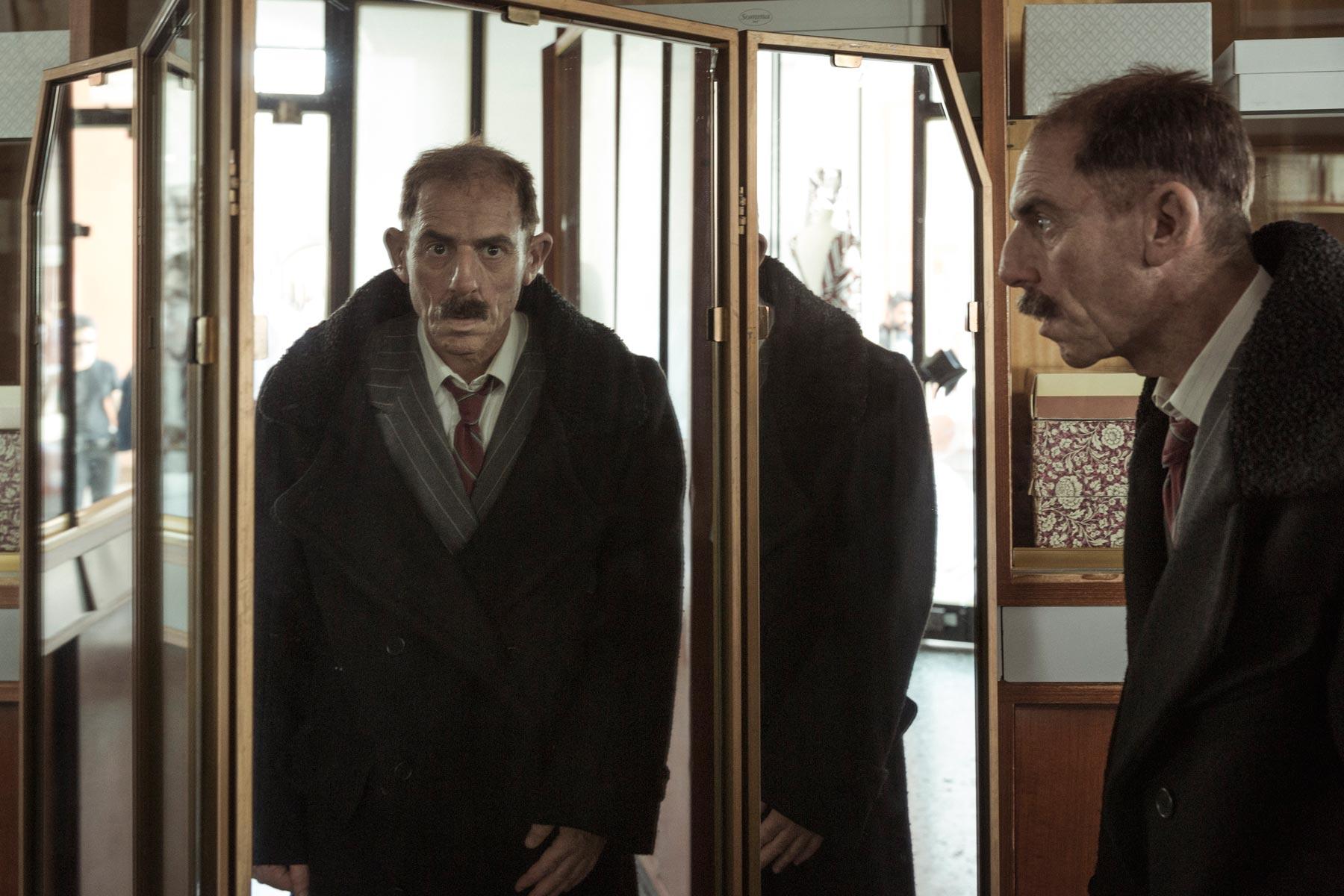 David di Donatello, trionfa il film su Ligabue. Elio Germano miglior attore
