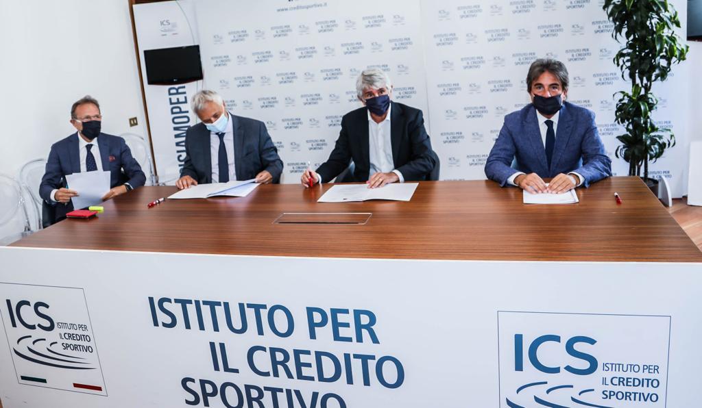20 milioni di euro per i beni culturali dei comuni: li mettono a disposizione Credito Sportivo, Ales e ANCI
