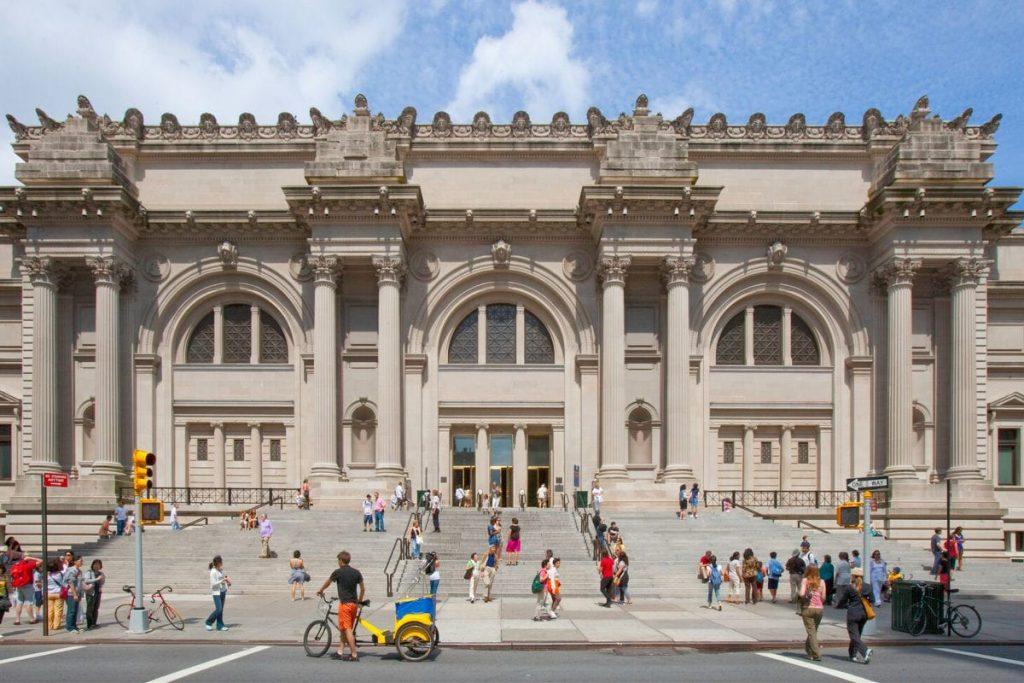 Il Metropolitan di New York si impegna per diventare più antirazzista. Ecco come