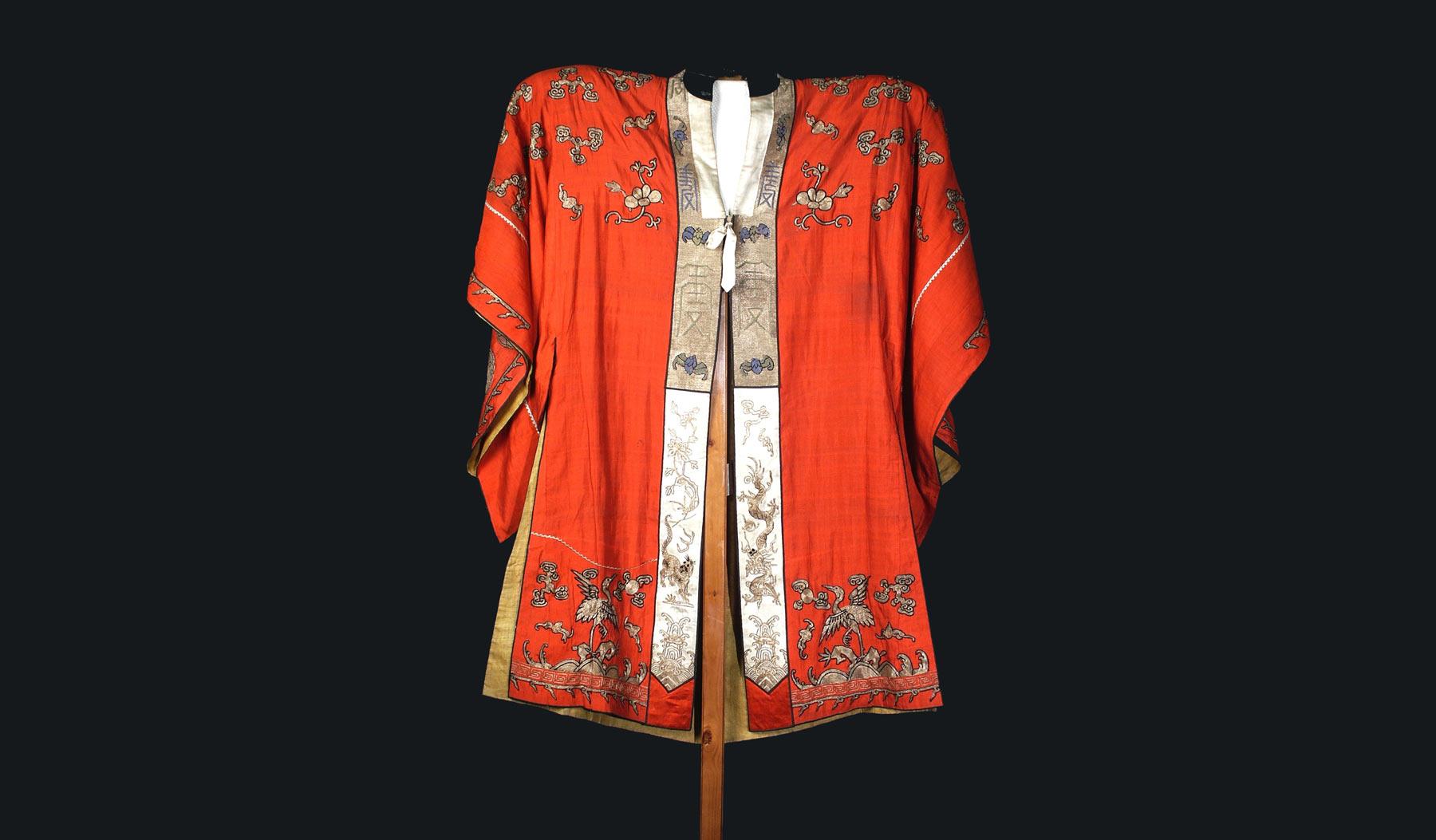 Parma: dalla Cina al Congo, le mode nel mondo in una mostra del Museo d'Arte Cinese ed Etnografico