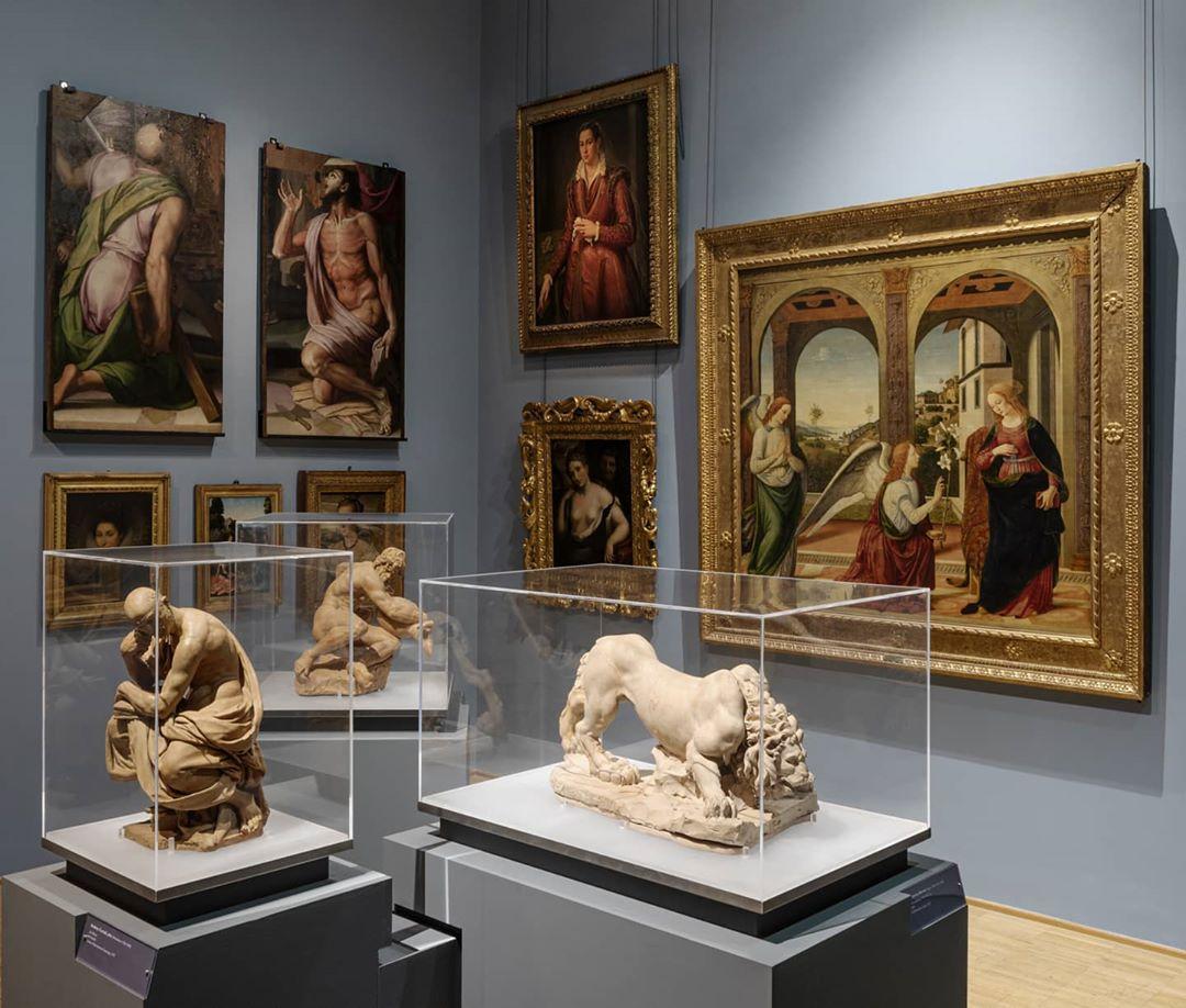 Vinci un'opera di un grande artista e aiuta la Protezione Civile: l'iniziativa dell'Accademia di San Luca