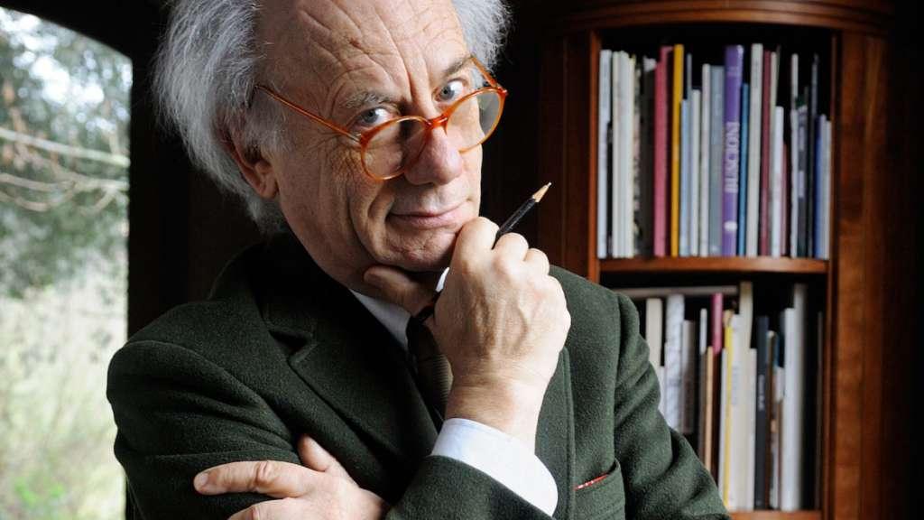 Addio ad Adolfo Natalini, l'architetto fondatore di Superstudio