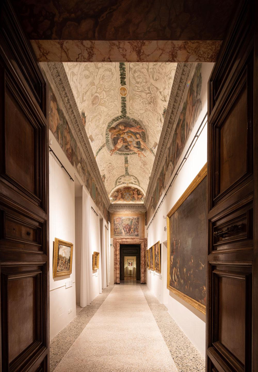 Le Gallerie Nazionali Barberini-Corsini intensificano le loro rubriche sui social