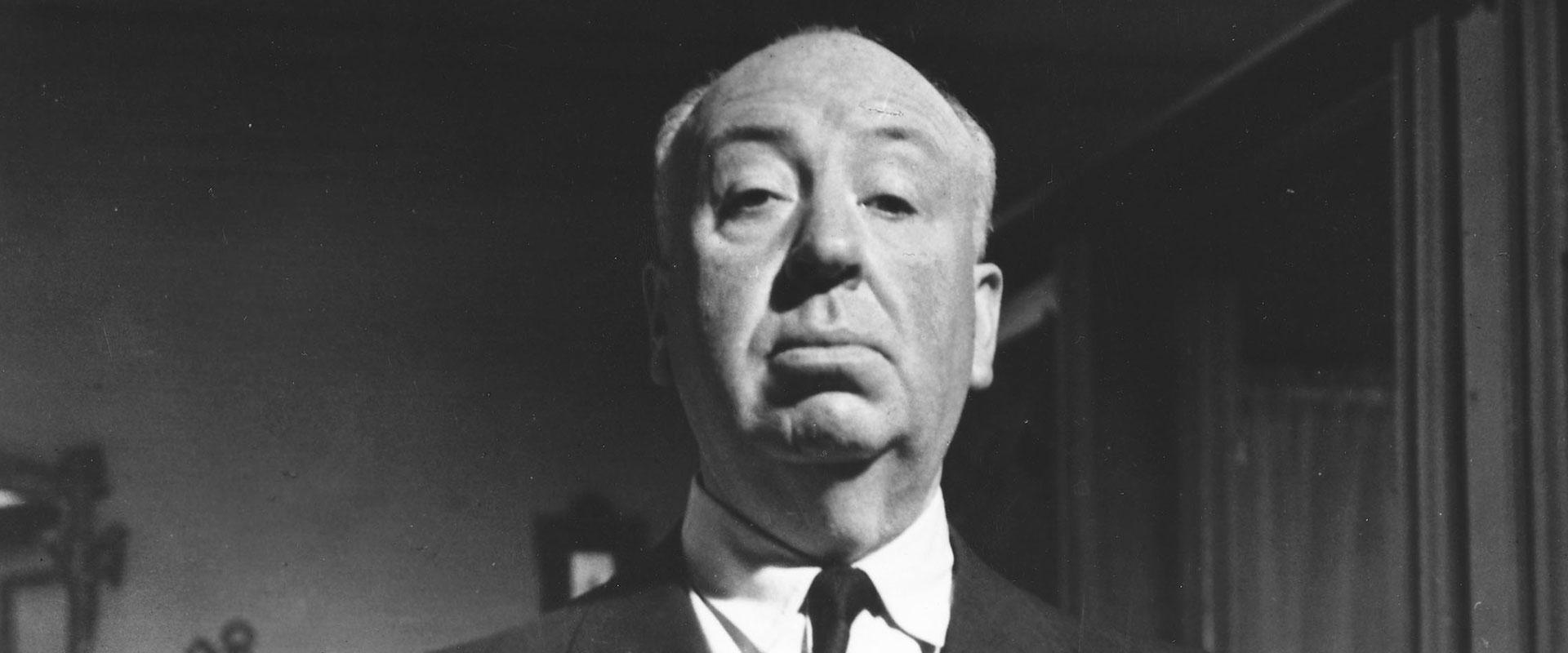 A Monza la mostra sui film di Alfred Hitchcock, raccontati attraverso foto e materiali d'archivio