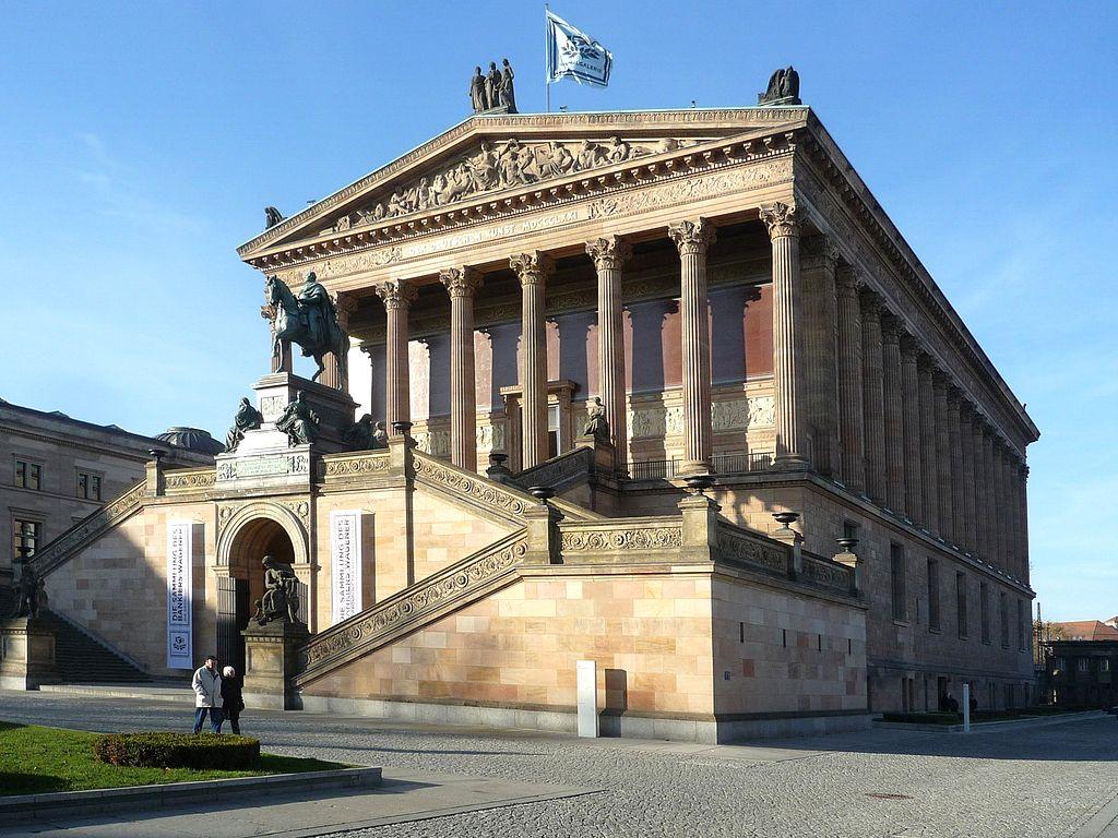 Berlino impone i tamponi obbligatori per musei e shopping, ma l'idea è un flop