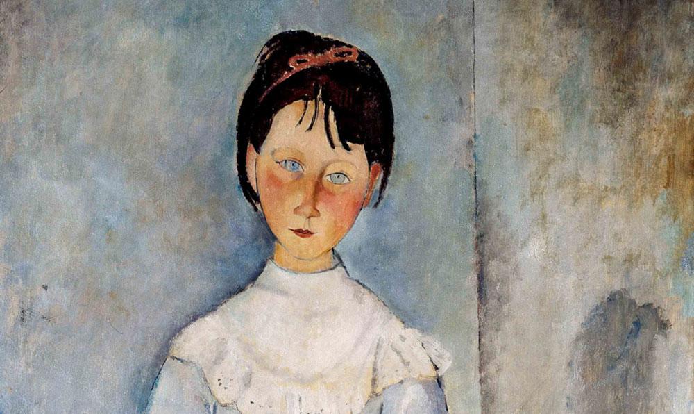 Maledetto Modigliani. In arrivo al cinema il docu-film dedicato all'artista