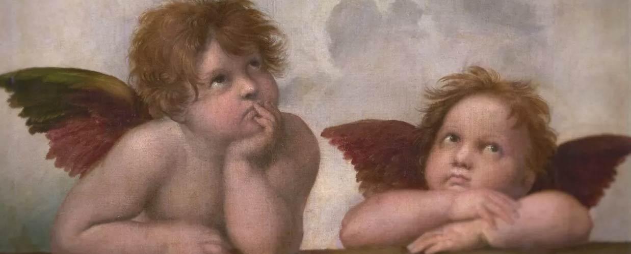Sabato su Sky Arte in prima tv il documentario sulla Madonna Sistina di Raffaello