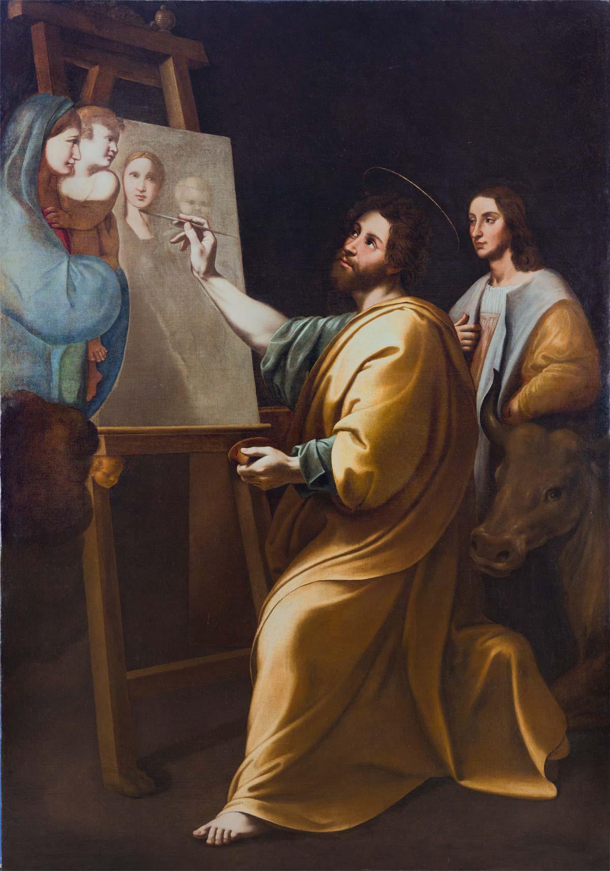 A Roma un'importante mostra sul mito di Raffaello, all'Accademia di San Luca