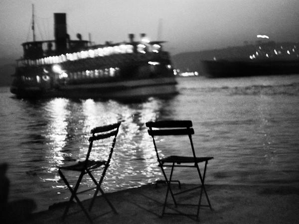 A Roma una mostra monografica dedicata al fotografo turco Ara Güler