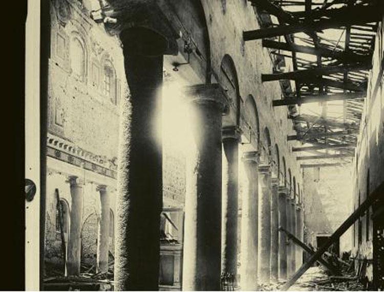 La Soprintendenza di Roma apre virtualmente il suo archivio fotografico