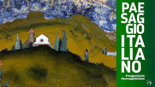 Condividete i vostri scatti dedicati al paesaggio italiano. Torna ArT you ready