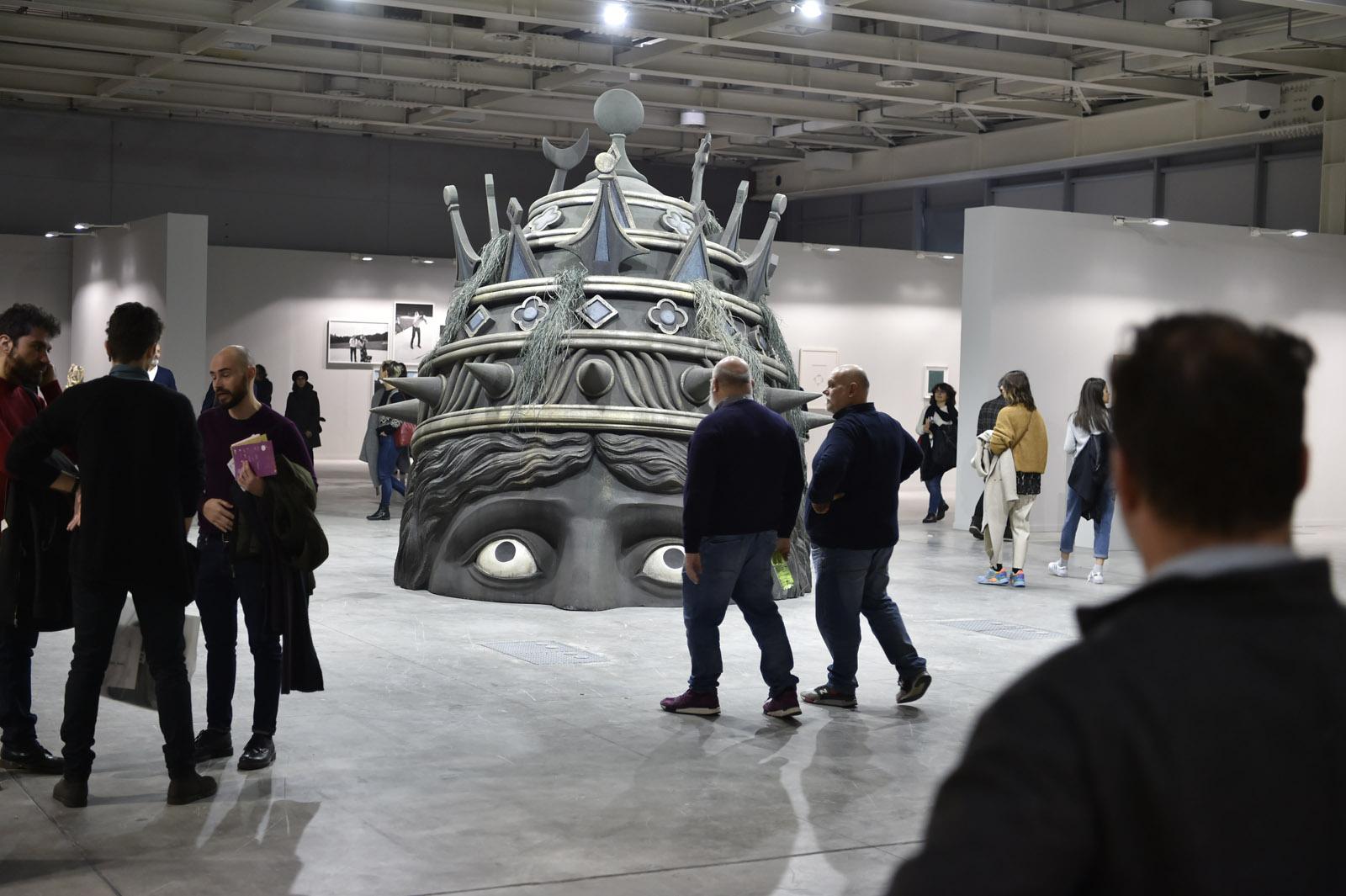 A Bologna salta l'edizione 2021 di Arte Fiera causa Covid. L'appuntamento è per il 2022