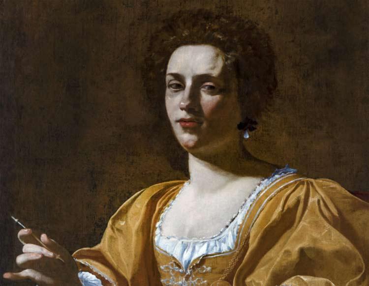 La vita di Artemisia Gentileschi diventa una serie tv americana