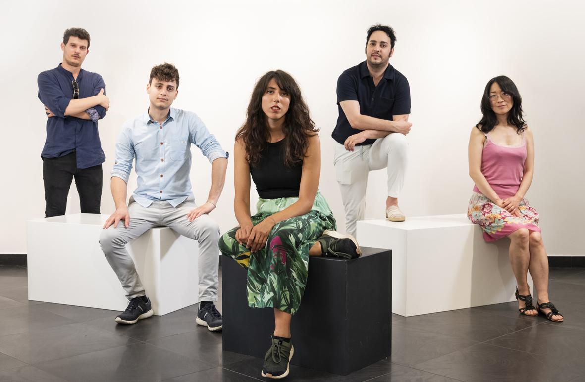 Bottegantica apre una mostra virtuale con cinque promettenti artisti dell'Accademia di Brera