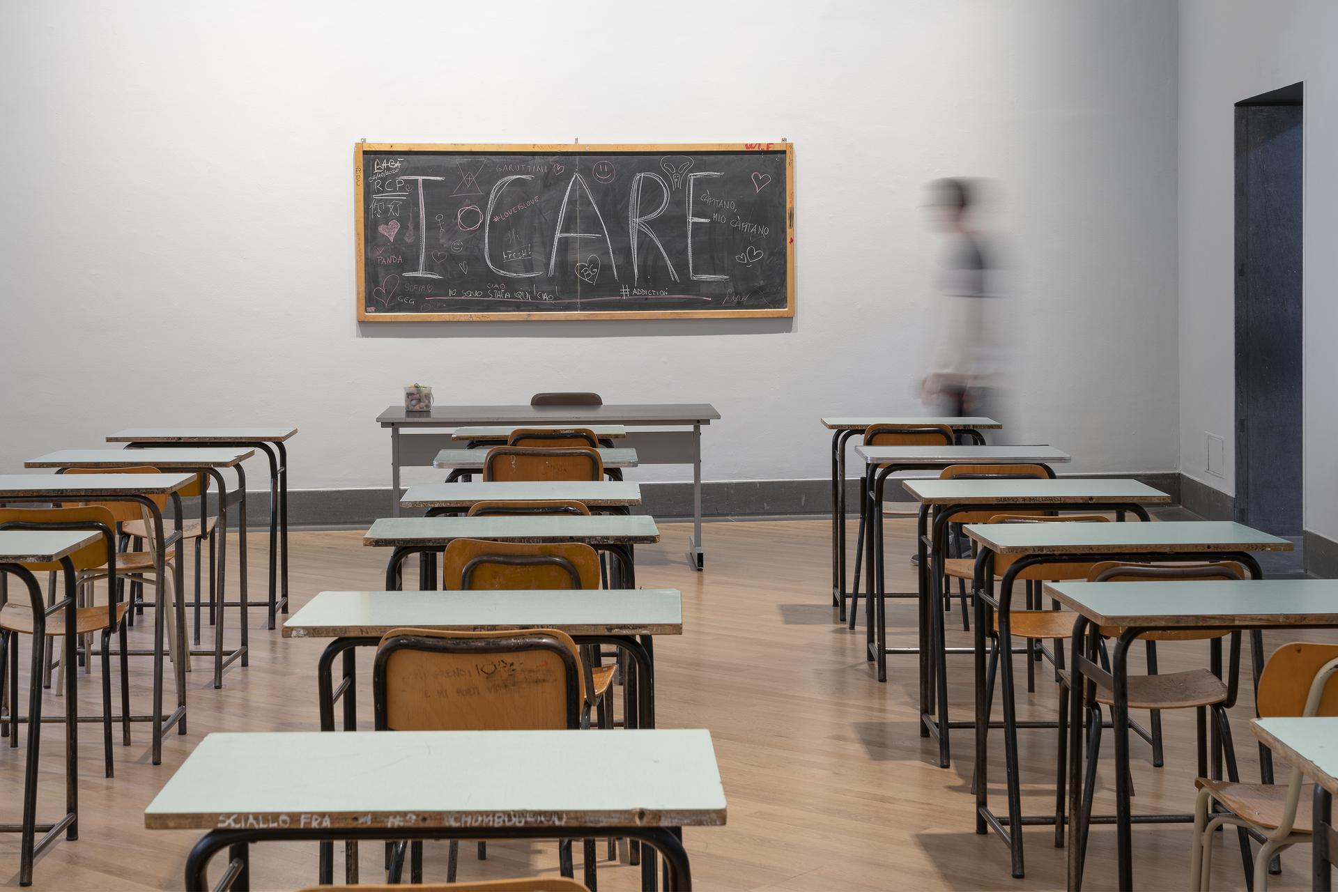 Ottima idea della GAMeC di Bergamo: un corso online di educazione civica e arte