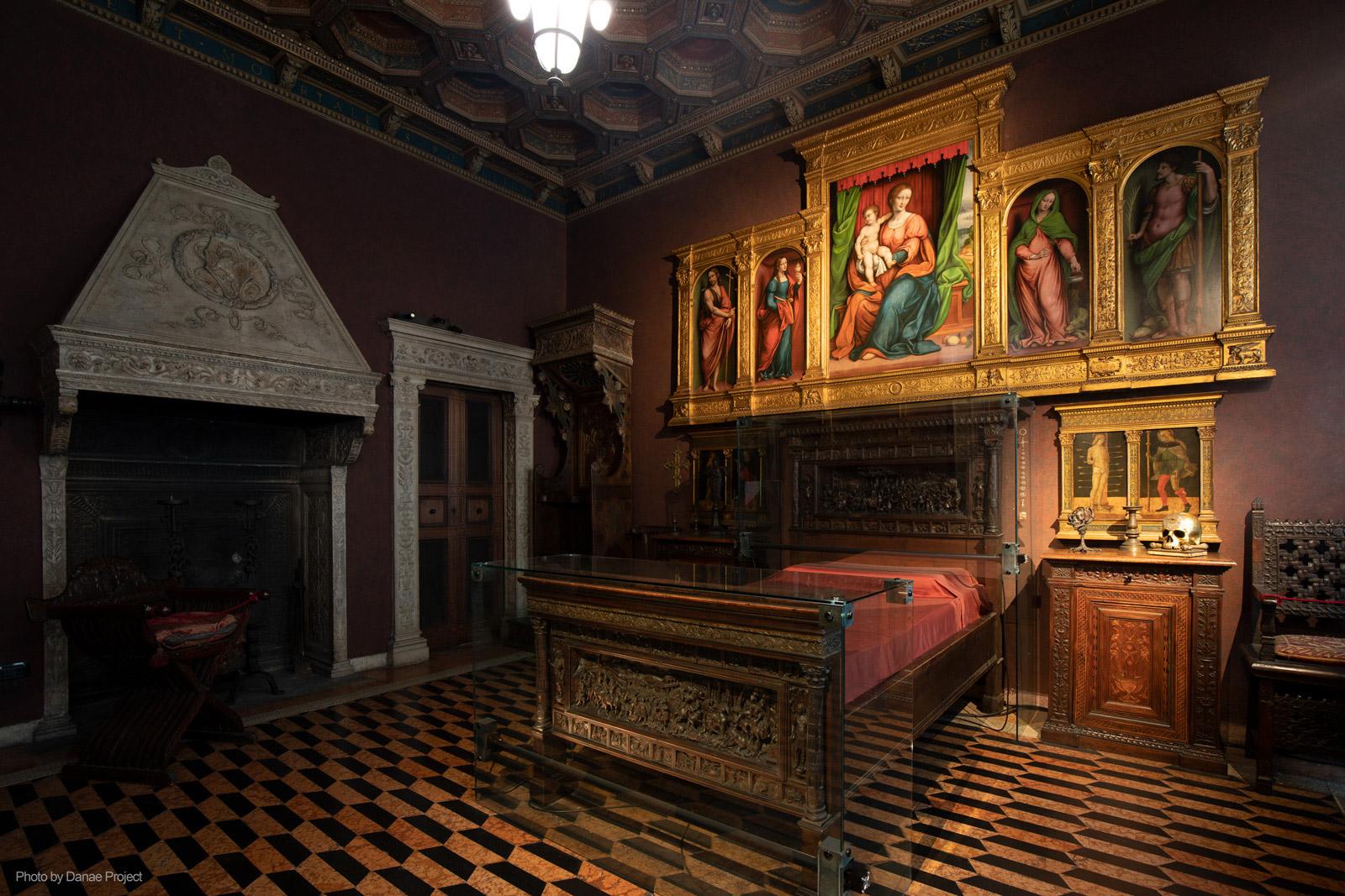 Il Museo Bagatti Valsecchi di Milano: vi ci portiamo con il nuovo numero della nostra rivista cartacea. Ecco le foto