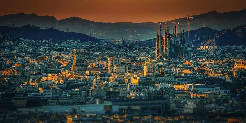Barcellona sarà la sede dell'edizione 2024 di Manifesta, la grande mostra d'arte contemporanea
