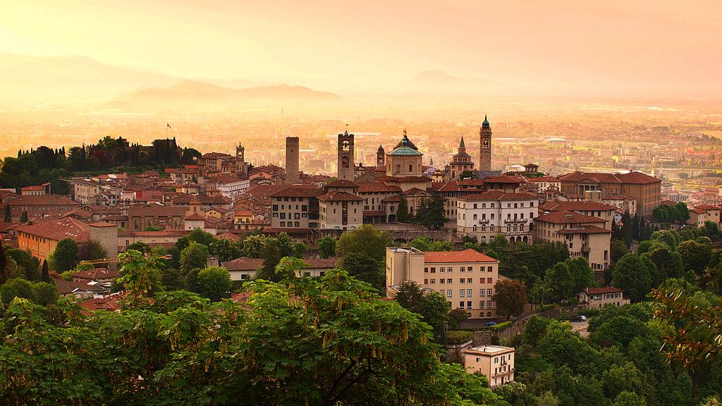 Ufficiale: Bergamo e Brescia sono le Capitali Italiane della Cultura 2023