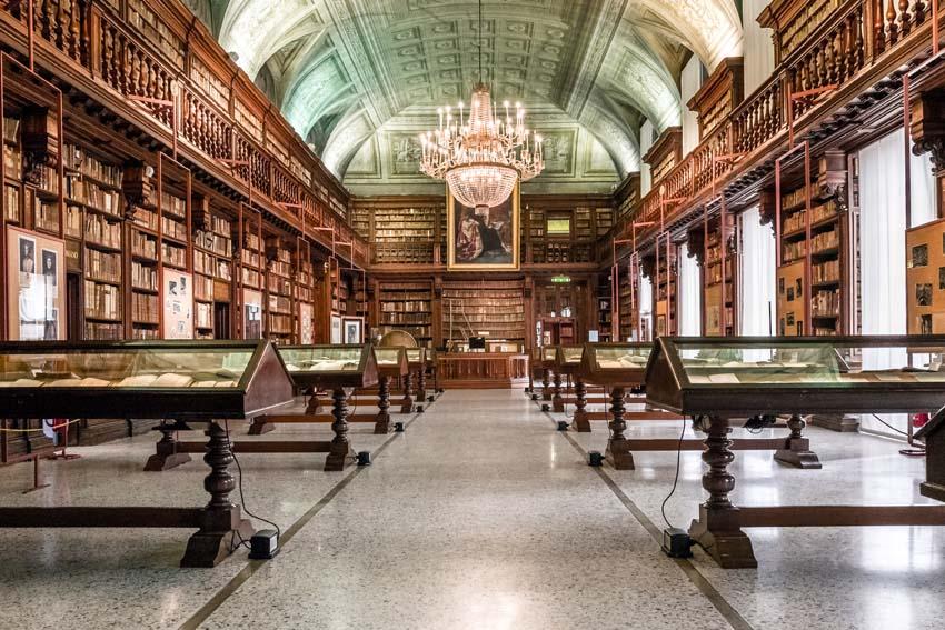 Le biblioteche statali rischiano il collasso: serve investire sul loro rilancio