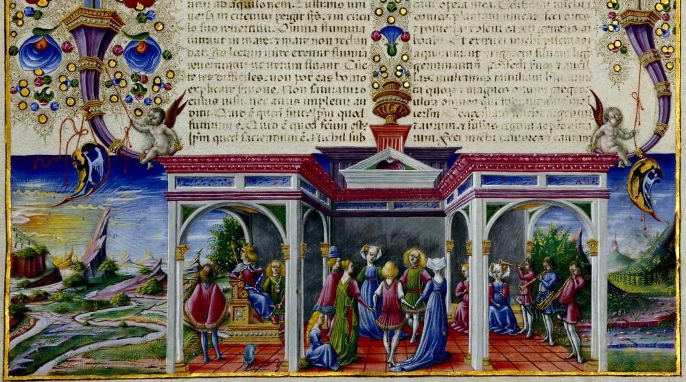 La Biblioteca Estense mette online 700mila pagine di manoscritti e libri rari: ecco l'Estense Digital Library